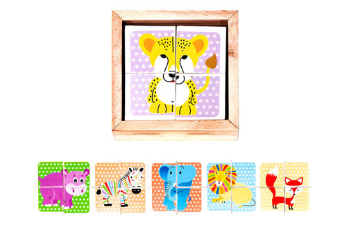 6 side wooden puzzle Manufacturers, 6 side wooden puzzle Factory, Supply 6 side wooden puzzle