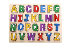 Wooden Alphabet and Numbers Manufacturers, Wooden Alphabet and Numbers Factory, Supply Wooden Alphabet and Numbers