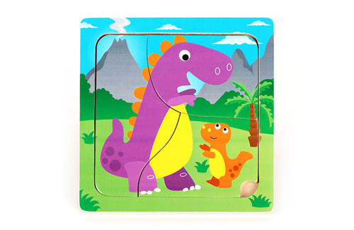 Chunky wooden puzzles Manufacturers, Chunky wooden puzzles Factory, Supply Chunky wooden puzzles