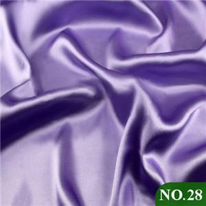 Satin de soie 22 mm