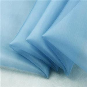 8mm Silk Organza