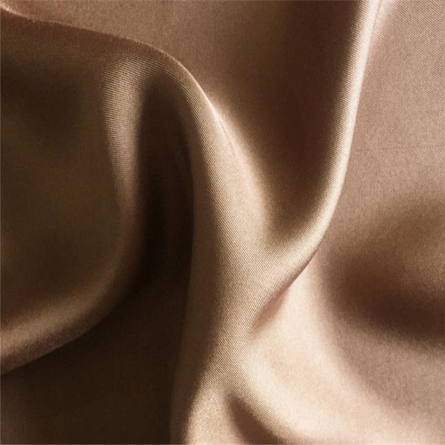 Viscose Rayon Twill Fabric