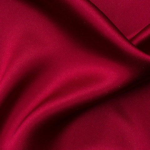 19 Mm Silk Satin