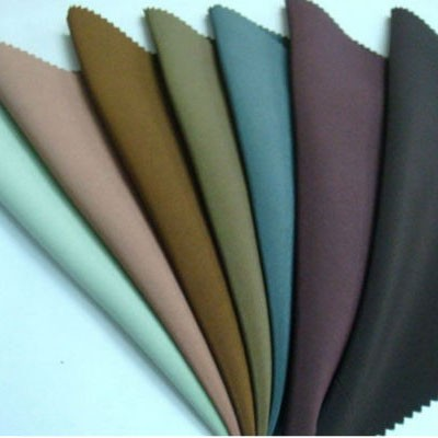 30% Silk+70% Polyester Blended Fabric