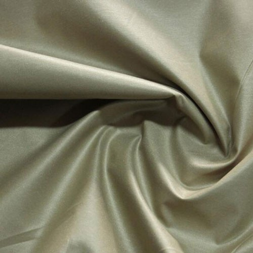 50% Silk+50% Wool Blended Fabric