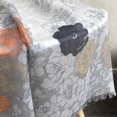 100 * 200 cm 100% bufanda de cachemira