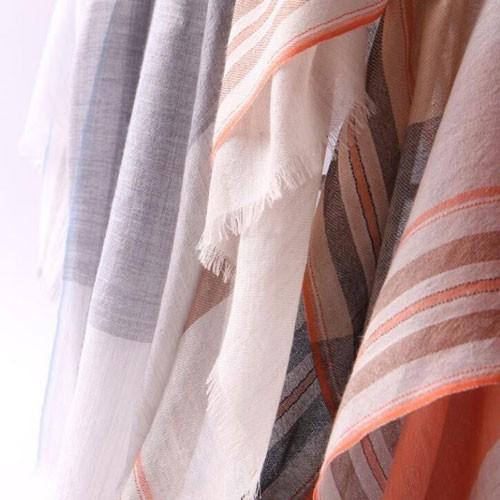 70 * 180 cm 100% bufanda de cachemira