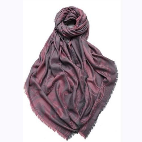 50% Silk+50% Cashmere Scarf