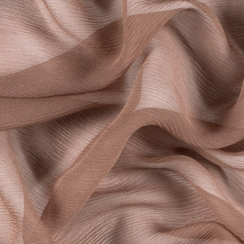 5mm Silk Crinkle