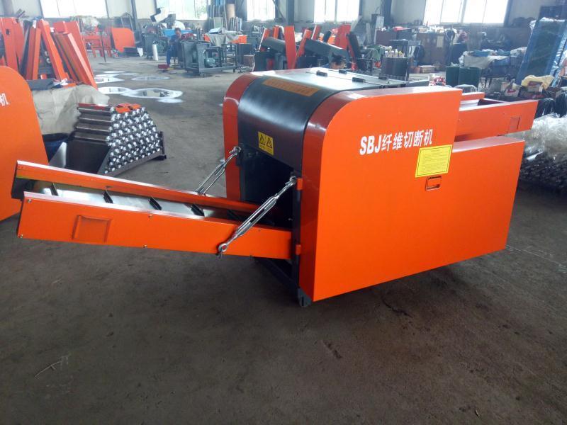 cutting machine for fibreglass