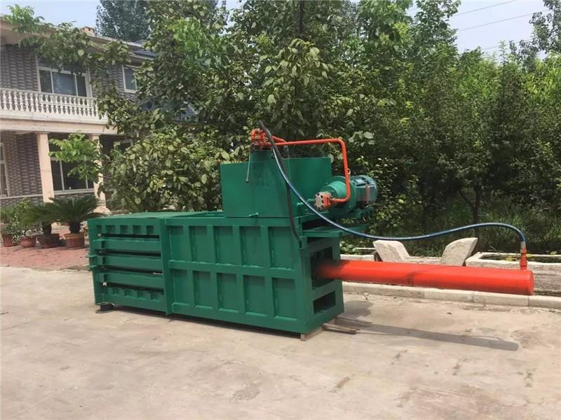 Hydraulic Horizontal Press Baler Manufacturers, Hydraulic Horizontal Press Baler Factory, Supply Hydraulic Horizontal Press Baler