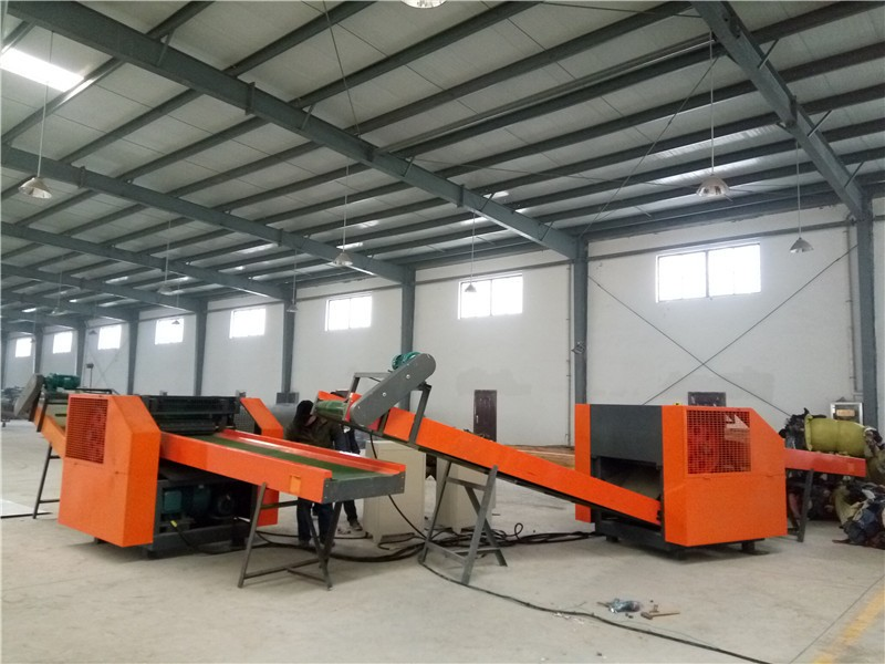 High Production Shredder For Cutting Manufacturers, High Production Shredder For Cutting Factory, Supply High Production Shredder For Cutting