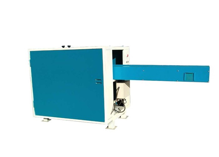 Cutter Shredder Machine For Plastics And Polymers