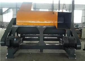 Coconut Shell Making Long Fiber Extracting Machine