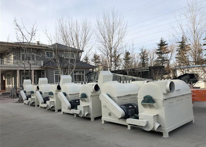 Nursing Pad Core Material Recycling Equipment