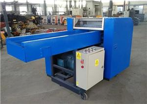 Machinery For Industrial Recycling