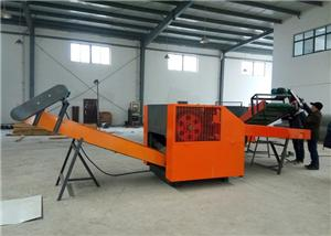 High Production Shredder For Cutting