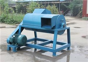 Cigarette Filter Peeling Machine