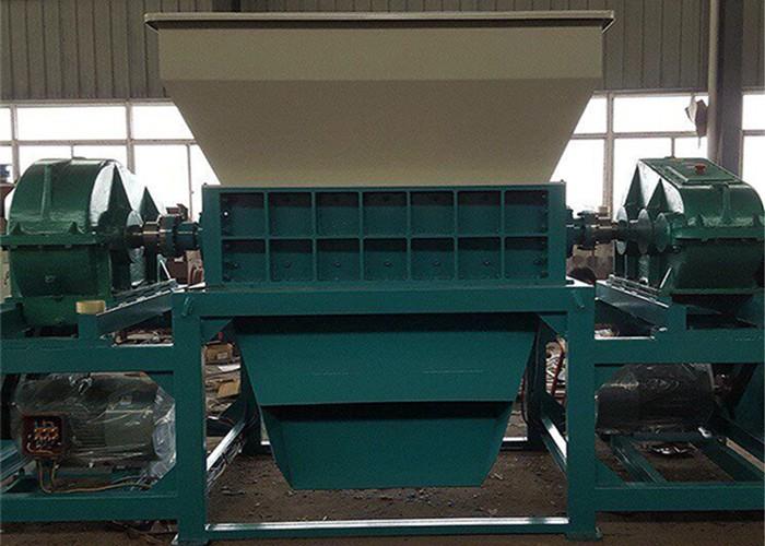 Waste Wood Plastic Shredder Manufacturers, Waste Wood Plastic Shredder Factory, Supply Waste Wood Plastic Shredder