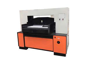 Fiber Cutting Machine For Glassfiber