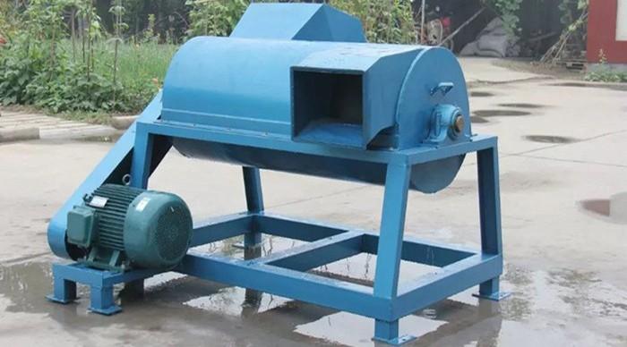 Dispersionsmaschine