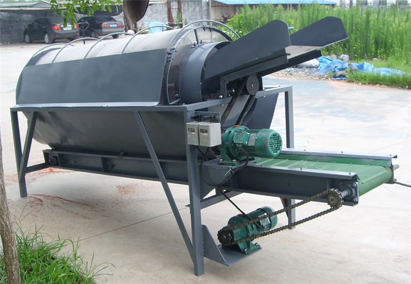 Vibrating screen Performance Features and Installation Considerations