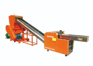 Cutter Shredder For Fibreglass, Carbon, Kevlar and Mineral Fibres