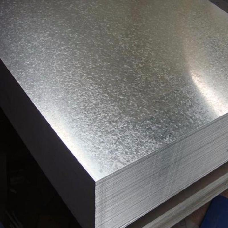 Galvanized Steel Sheet and G80 Zinc Coat