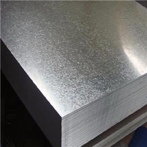 Galvanized Steel Sheet and G80 Zinc Coat