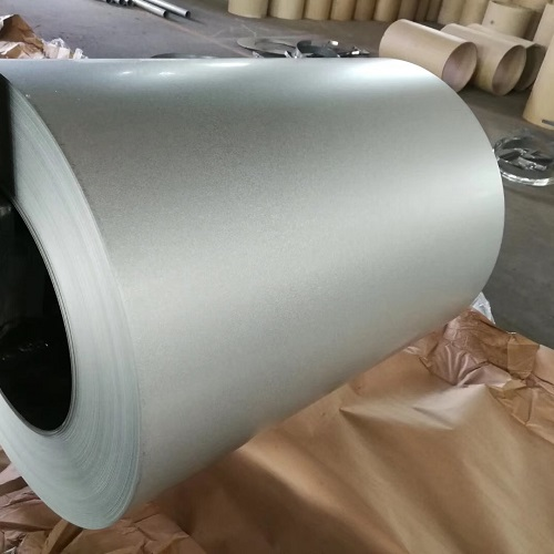 BIS Certificate AZ150 Carbon Steel Sheet