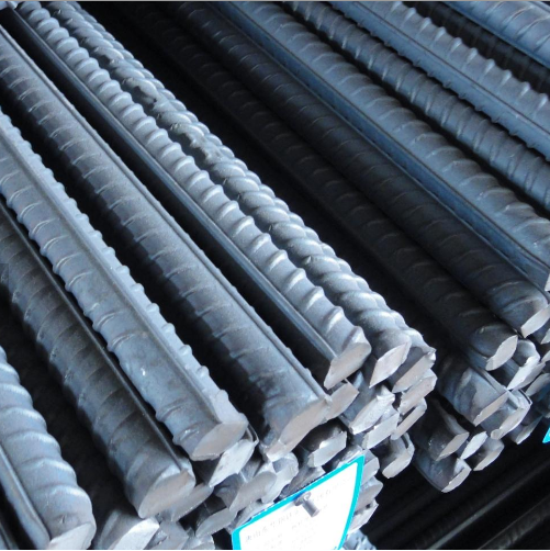 Supply Ribbed Steel, Custom High Strength Ribbed Steel, Ribbed Steel for Construction Company