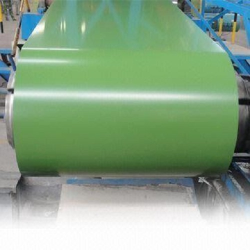 RAL 6023 PPGI PPGL Strip