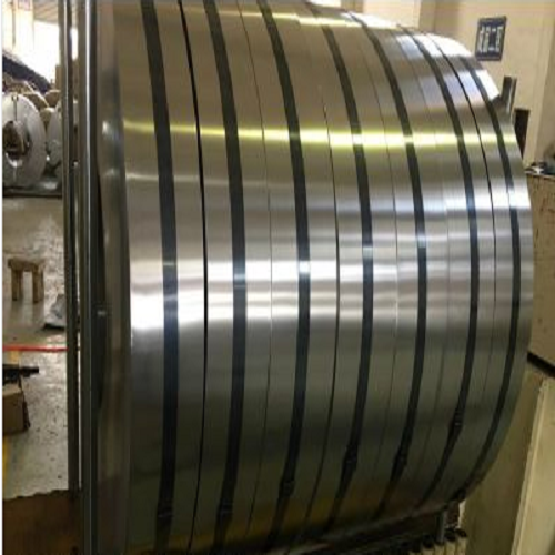 Non-Oriented Electrical Silicon Steel Sheet Coil