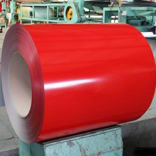 Ral 3019 Ral 3020 Ppgi Color Steel Coil