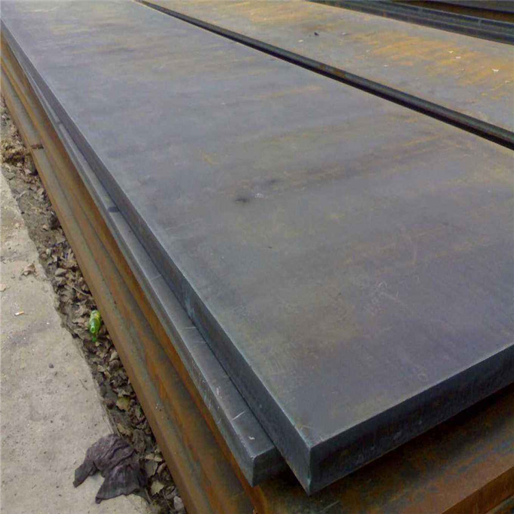 Hot Rolled Alloy Steel Plate For Structure