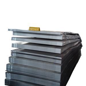 ASTMA516 Steel Pressure Vessel Boiler Plates
