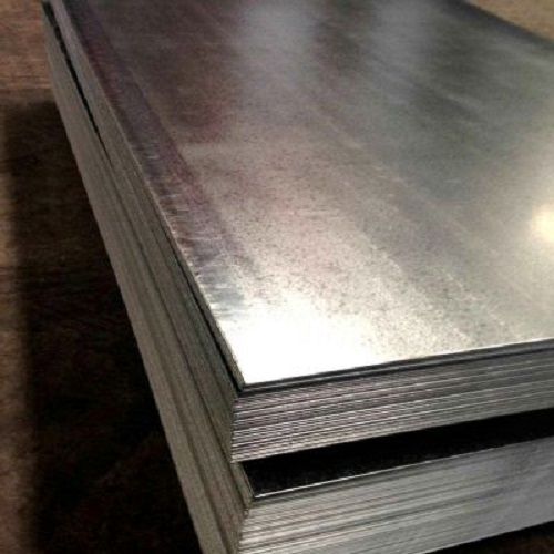 SPCC Low Carbon Drawing Cold Rolled Steel Sheet