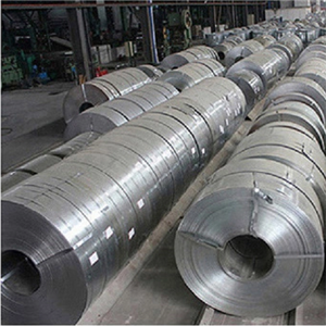 High Strength Cold Rolled Trip Steel