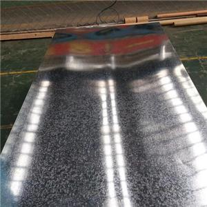 Anti-Fingerprint Galvanized Coil And Sheet