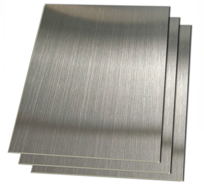 201 202 Stainless Steel Plate For Door And Table