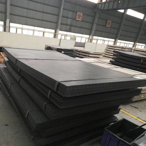 Anti-Corrosion Resistant Corten A Steel Plate