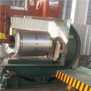 SAE 1010 Cold Rolled Steel In Coil