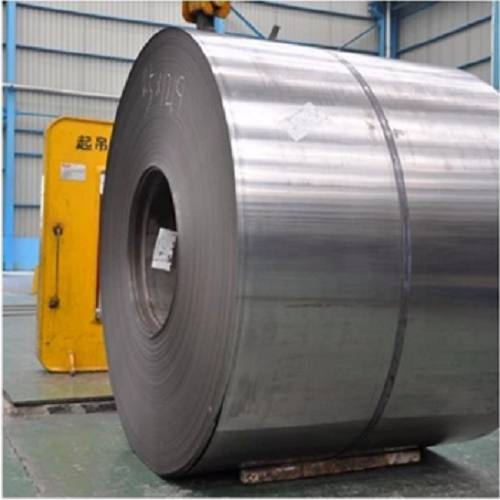DC01 SPCC ST12 Cold Rolled Steel Coil And Strip