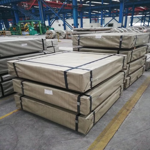 Prime Cold Rolled Steel Sheet In Coil Jsc270c