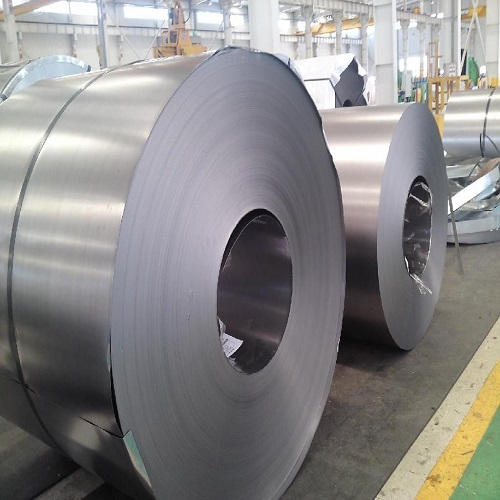 CRC Cold Rolled High Strength Steel Coil/Sheet