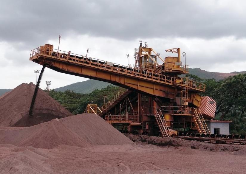 Tại sao quặng sắt tăng 20% trong năm nay