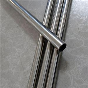 A554 Stainless Steel Welded Tube