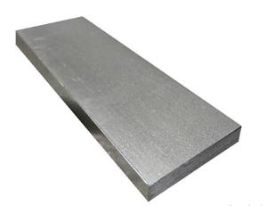 Mild steel flat bar A36 Q235 Q195 SS400 SST37-2