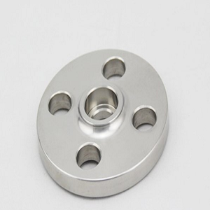 Stainless Steel Flange And Fittings