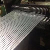 Stainless Steel Strip for Kitchen Cabinet Tank